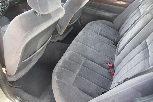 2003 Mercury Grand Marquis GS Santa Clarita, CA 15