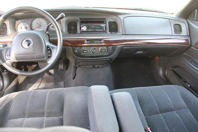 2003 Mercury Grand Marquis GS Santa Clarita, CA 7