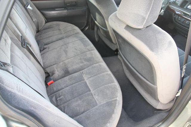 2003 Mercury Grand Marquis GS Santa Clarita, CA 16