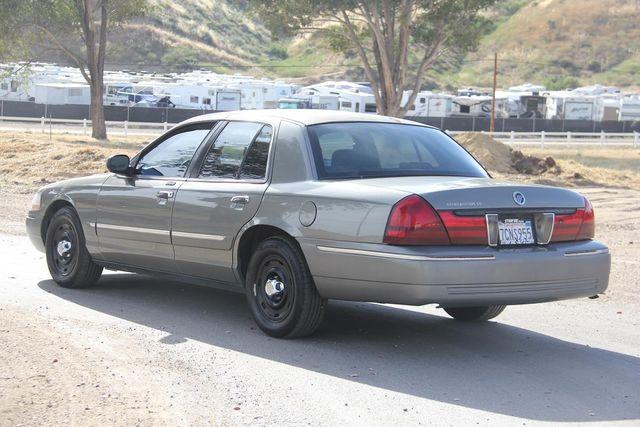 2003 Mercury Grand Marquis GS Santa Clarita, CA 5