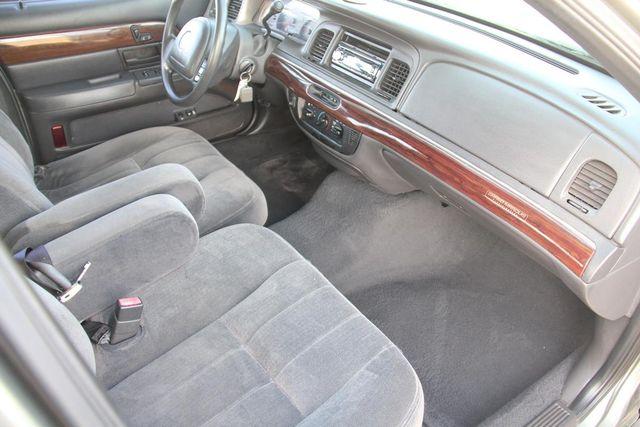 2003 Mercury Grand Marquis GS Santa Clarita, CA 9