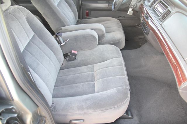 2003 Mercury Grand Marquis GS Santa Clarita, CA 14