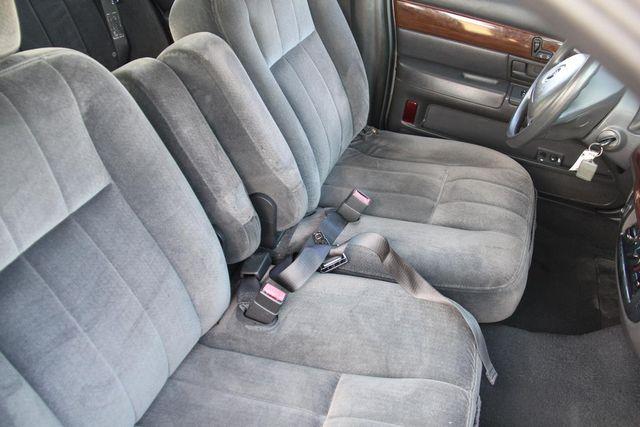 2003 Mercury Grand Marquis GS Santa Clarita, CA 17