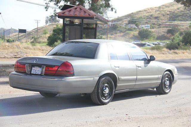 2003 Mercury Grand Marquis GS Santa Clarita, CA 6
