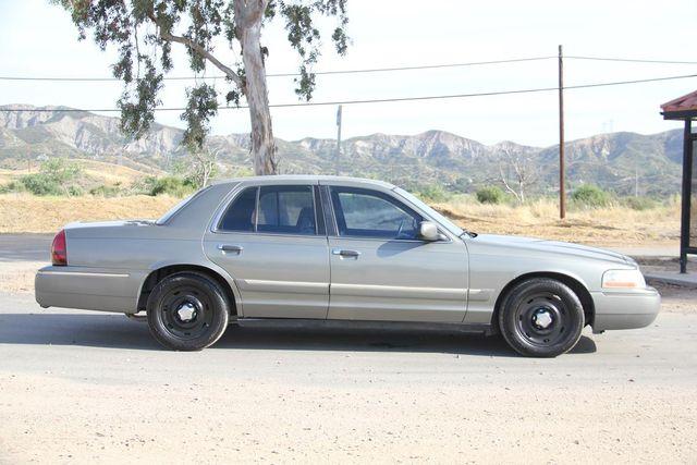 2003 Mercury Grand Marquis GS Santa Clarita, CA 12