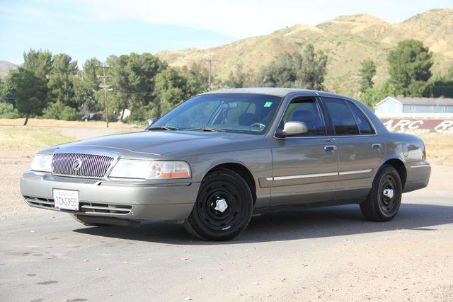 2003 Mercury Grand Marquis GS Santa Clarita, CA 1