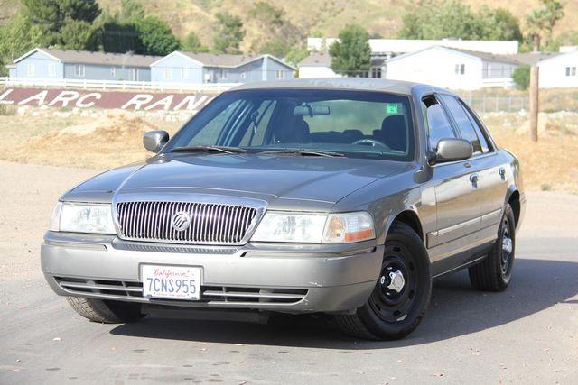 2003 Mercury Grand Marquis GS Santa Clarita, CA 4
