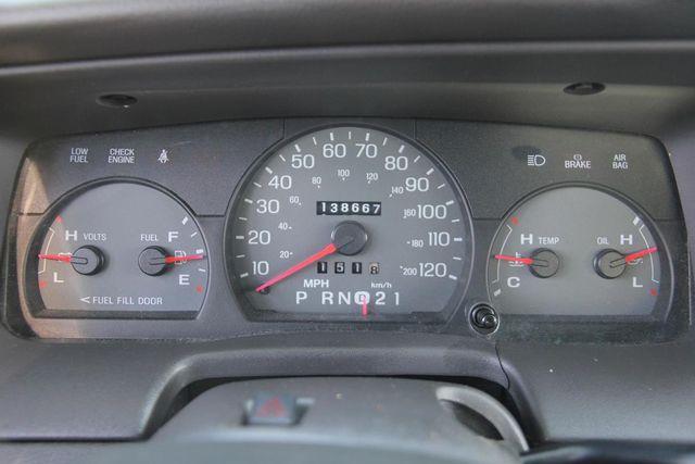 2003 Mercury Grand Marquis GS Santa Clarita, CA 18