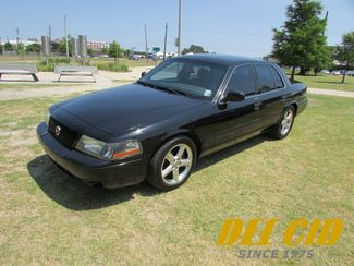 2003 Mercury Marauder in New Orleans Louisiana, 70119