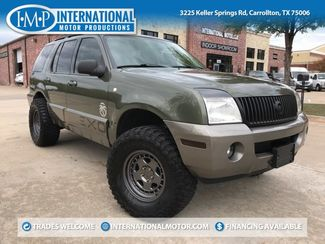 2003 Mercury Mountaineer in Carrollton, TX 75006