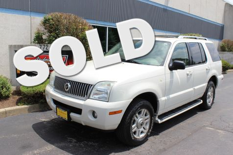 2003 Mercury Mountaineer Premier in West Chicago, Illinois