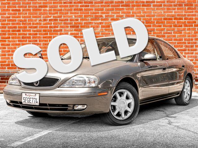 2003 Mercury Sable LS Premium Burbank, CA