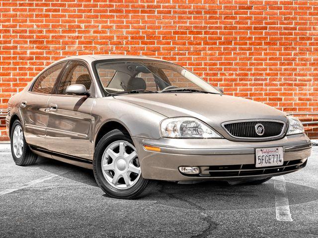 2003 Mercury Sable LS Premium Burbank, CA 1