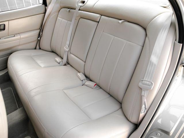 2003 Mercury Sable LS Premium Burbank, CA 11