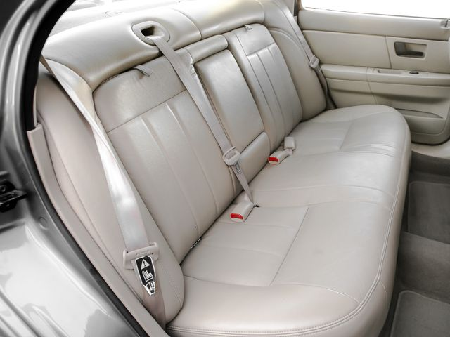 2003 Mercury Sable LS Premium Burbank, CA 14