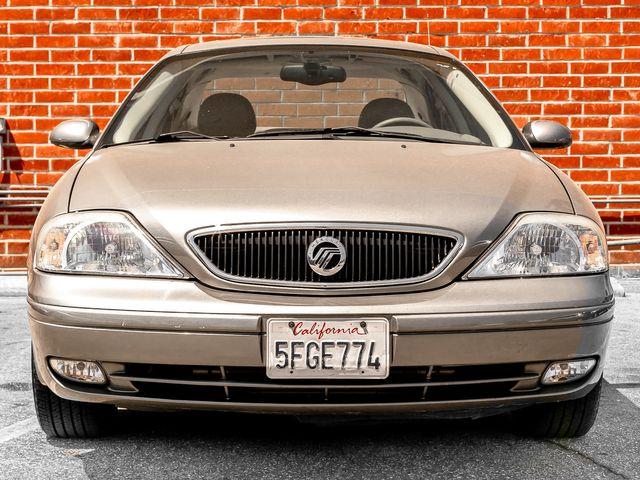 2003 Mercury Sable LS Premium Burbank, CA 2