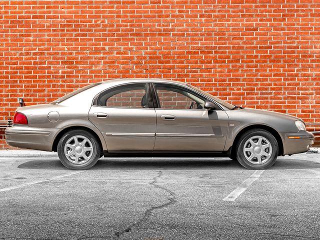 2003 Mercury Sable LS Premium Burbank, CA 4