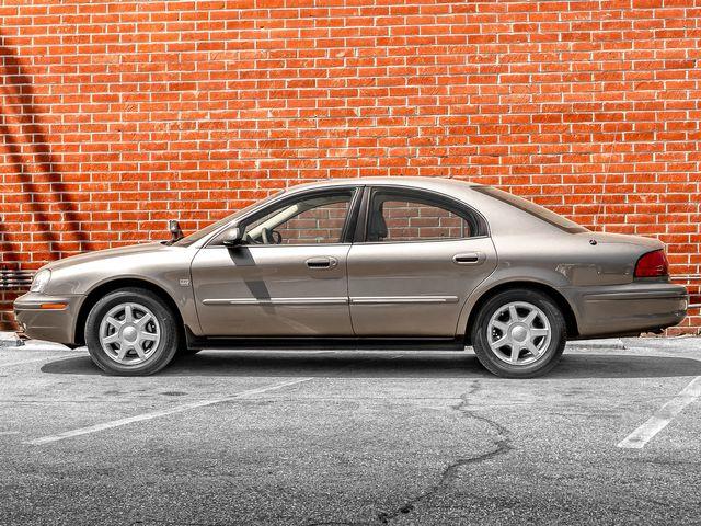 2003 Mercury Sable LS Premium Burbank, CA 5