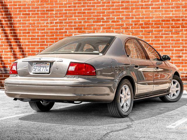 2003 Mercury Sable LS Premium Burbank, CA 6