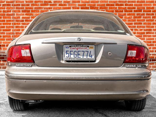 2003 Mercury Sable LS Premium Burbank, CA 3