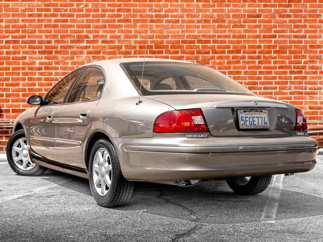 2003 Mercury Sable LS Premium Burbank, CA 7