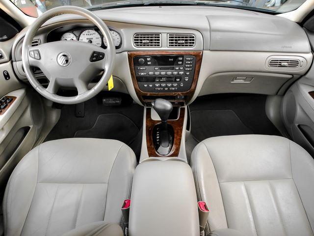 2003 Mercury Sable LS Premium Burbank, CA 8