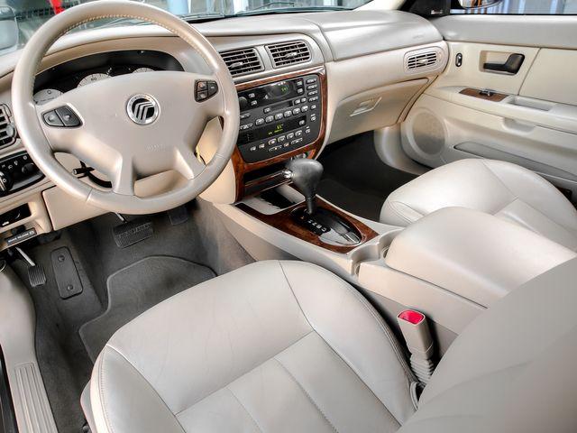 2003 Mercury Sable LS Premium Burbank, CA 9