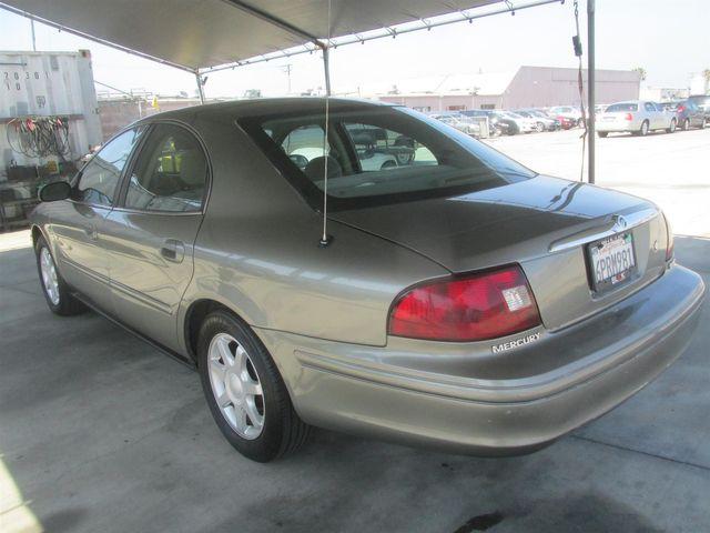 2003 Mercury Sable GS Gardena, California 1