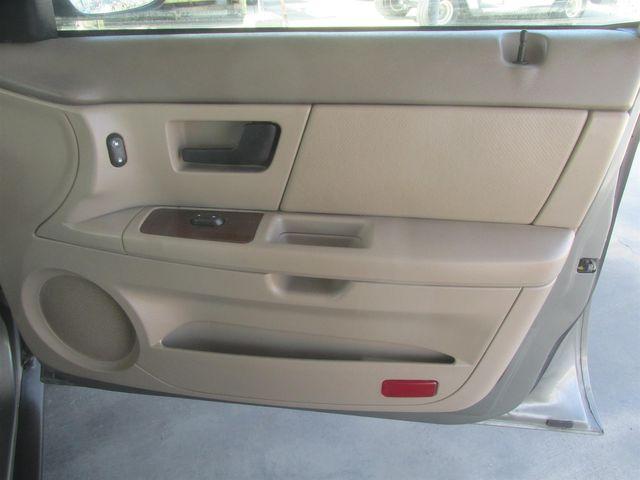 2003 Mercury Sable GS Gardena, California 12