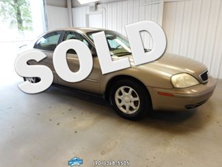 2003 Mercury Sable GS in  Tennessee