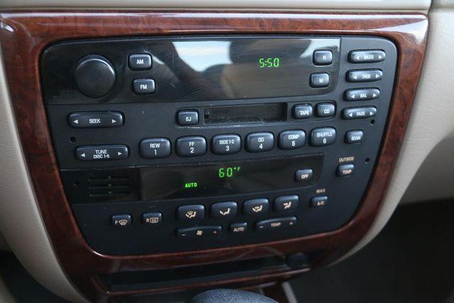 2003 Mercury Sable LS Premium Santa Clarita, CA 19