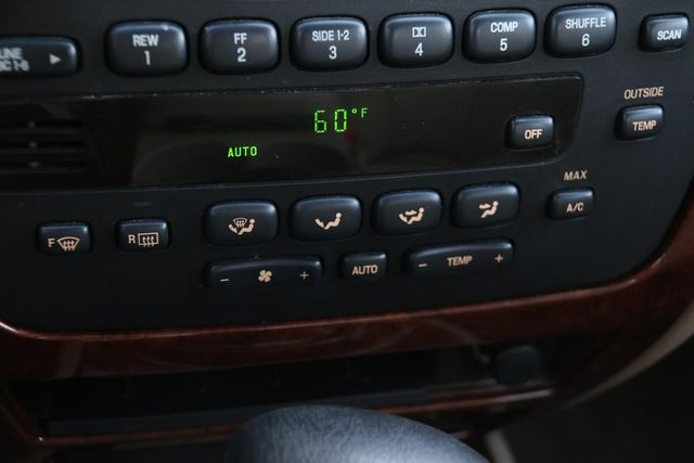 2003 Mercury Sable LS Premium Santa Clarita, CA 20