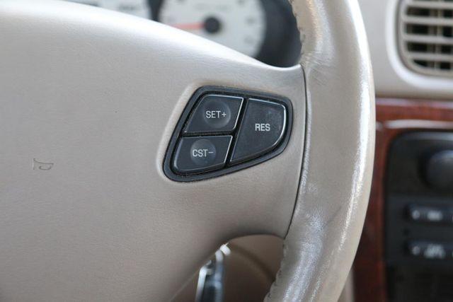 2003 Mercury Sable LS Premium Santa Clarita, CA 22