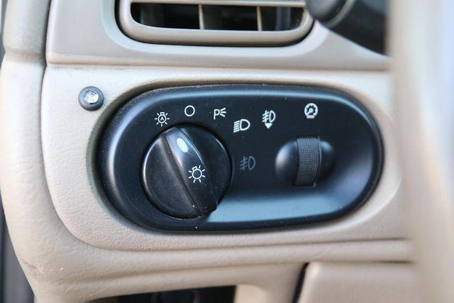 2003 Mercury Sable LS Premium Santa Clarita, CA 25