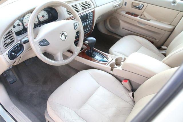 2003 Mercury Sable LS Premium Santa Clarita, CA 8