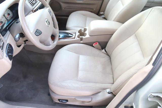 2003 Mercury Sable LS Premium Santa Clarita, CA 13