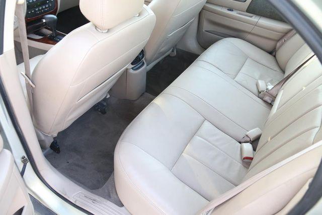 2003 Mercury Sable LS Premium Santa Clarita, CA 15