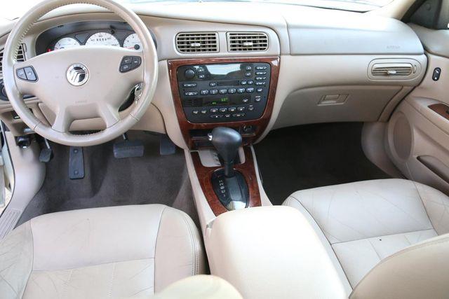 2003 Mercury Sable LS Premium Santa Clarita, CA 7