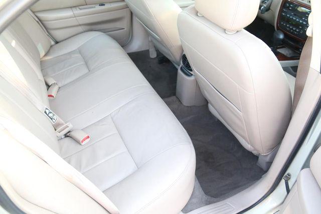 2003 Mercury Sable LS Premium Santa Clarita, CA 16