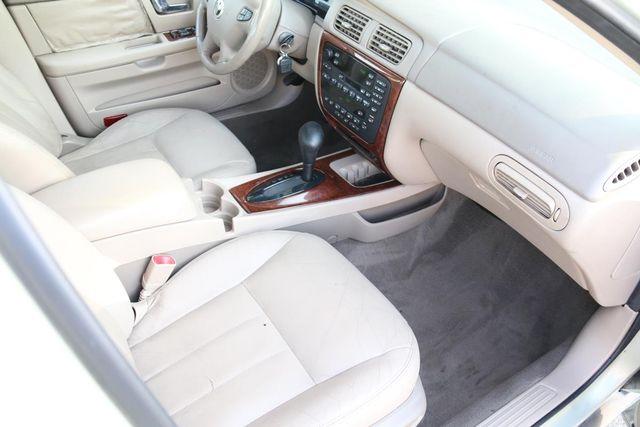 2003 Mercury Sable LS Premium Santa Clarita, CA 9