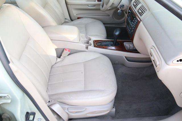 2003 Mercury Sable LS Premium Santa Clarita, CA 14