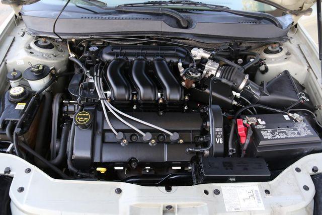 2003 Mercury Sable LS Premium Santa Clarita, CA 29