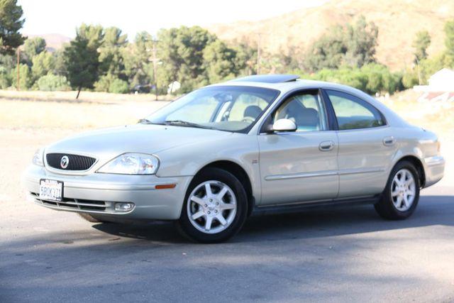 2003 Mercury Sable LS Premium Santa Clarita, CA 1