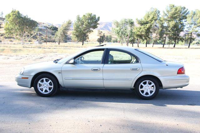 2003 Mercury Sable LS Premium Santa Clarita, CA 11