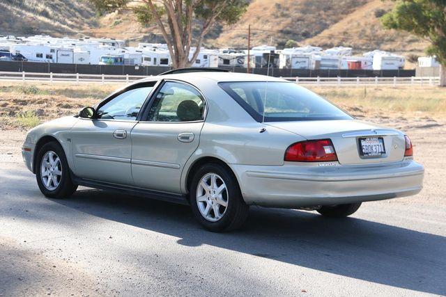 2003 Mercury Sable LS Premium Santa Clarita, CA 5