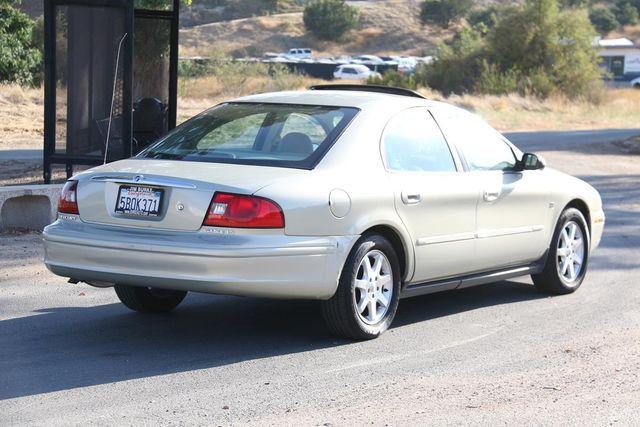 2003 Mercury Sable LS Premium Santa Clarita, CA 6