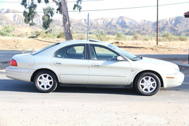 2003 Mercury Sable LS Premium Santa Clarita, CA 12