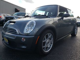 2003 Mini Hardtop S | Champaign, Illinois | The Auto Mall of Champaign in Champaign Illinois