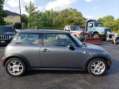 2003 Mini Hardtop S | Champaign, Illinois | The Auto Mall of Champaign in Champaign, Illinois