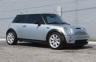 2003 Mini Hardtop S Hollywood, Florida 22